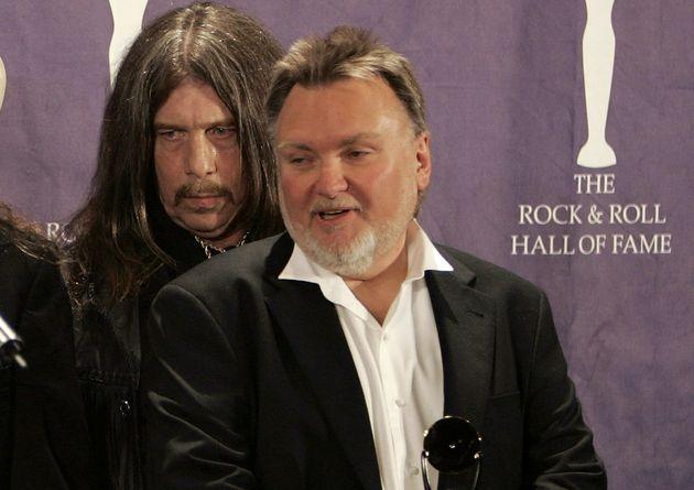 Πέθανε ο Εντ Κινγκ, πρώην κιθαρίστας των Lynyrd