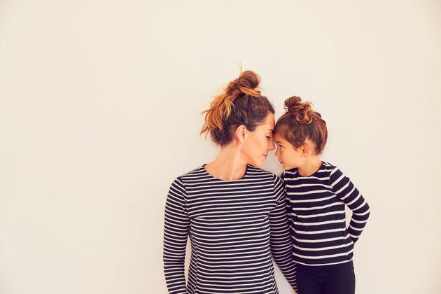 육아에 인스타그램 필터를 얹는 것은 엄마들에게 도움이 되지
