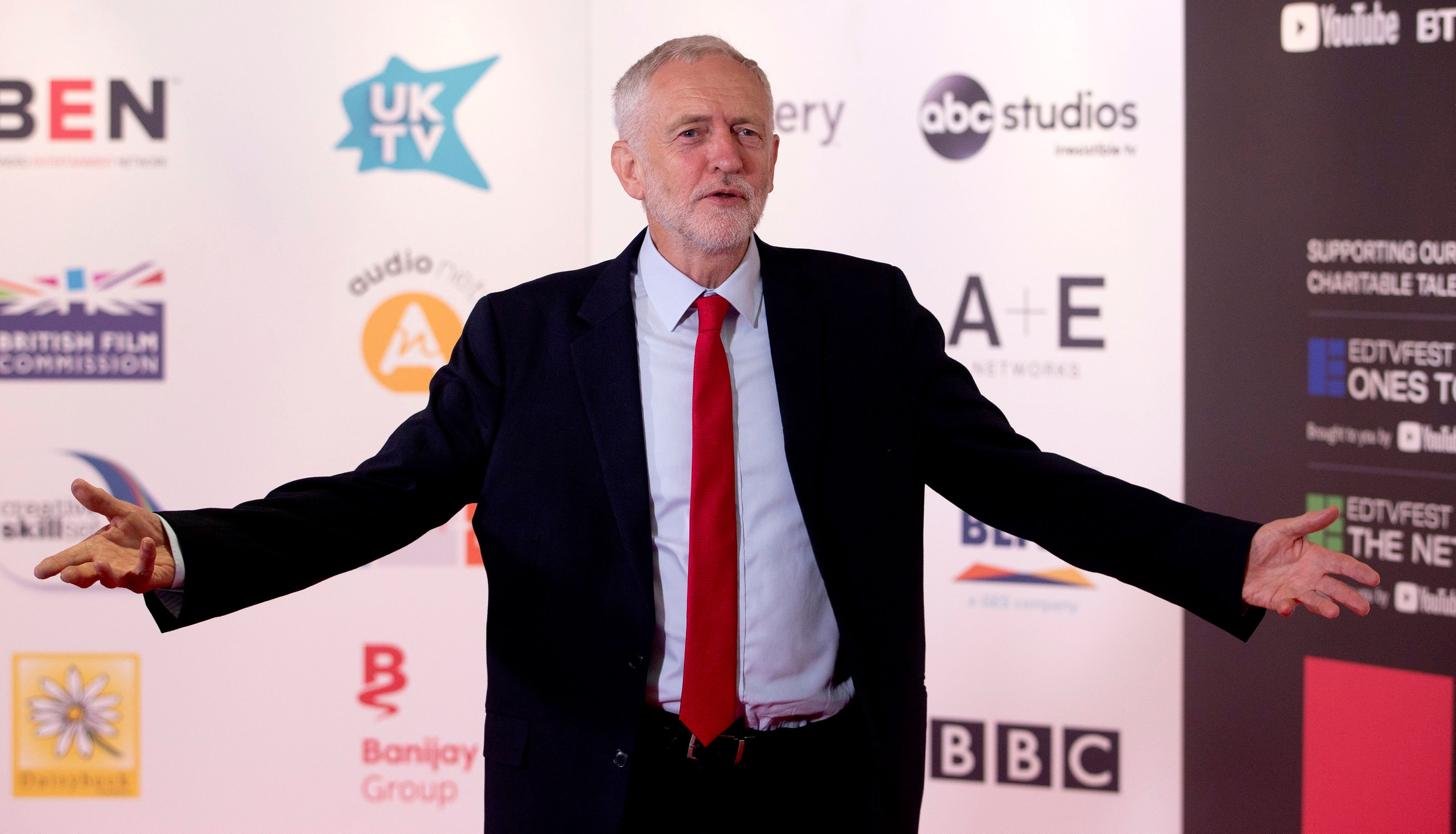 Corbyn Taken 'Out Of Context' When He Said 'Zionists Don't Understand Irony', John McDonnell