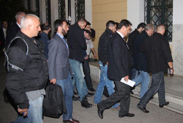 Αποφυλακίστηκε για λόγους υγείας ο Αρ. Φλώρος, του σκανδάλου των Energa-Hellas