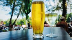 No Amount Of Alcohol Is Safe, Warn Scientists – Just In Time For The Bank