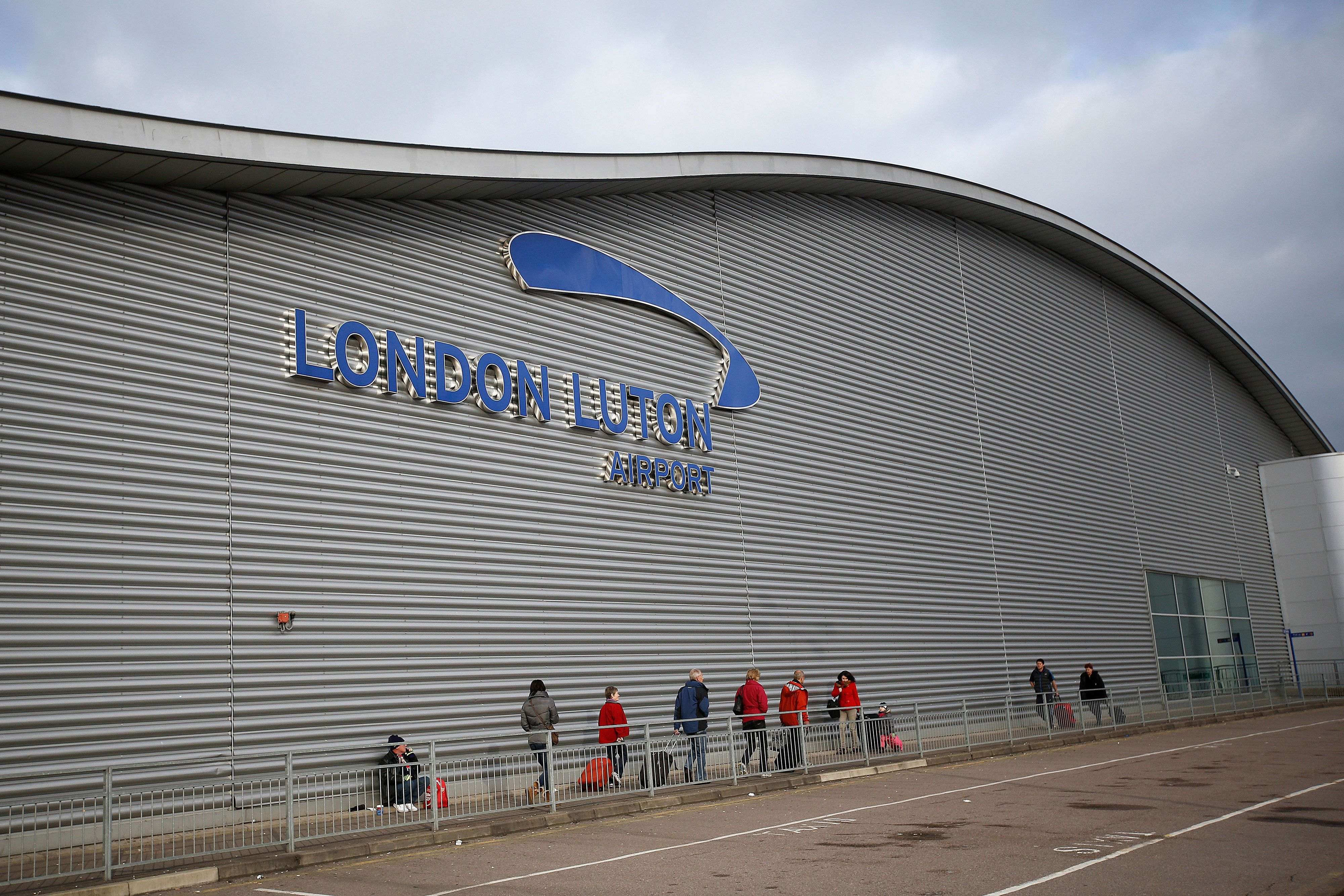 London Luton Has Been Named The Worst Airport In The UK -
