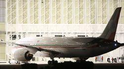 Un homme d'affaires mexicain veut acheter l'avion présidentiel et en faire un