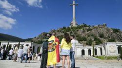 Espagne: le gouvernement lance le processus d'exhumation de