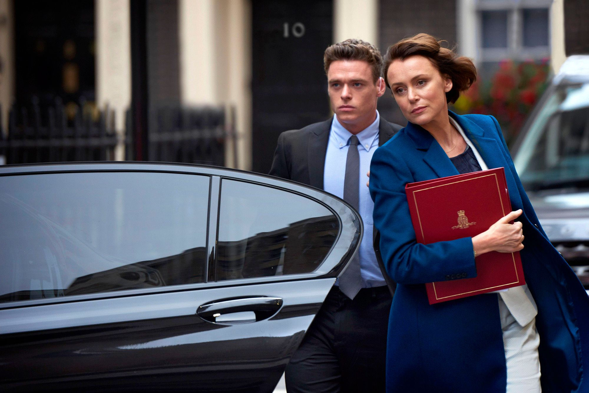 'Bodyguard': The 9 Burning Questions We Have After Episode