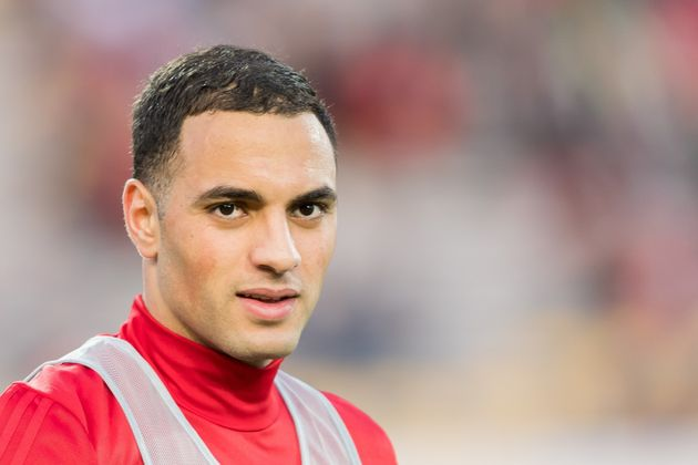 Football: Sofyan Amrabat signe au FC