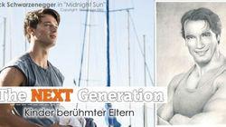 The next Generation - Kinder berühmter