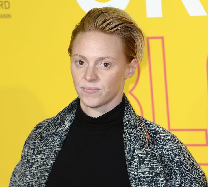 La Roux Bashes Fox Business For Using 'Bulletproof' In Armored Backpack Segment