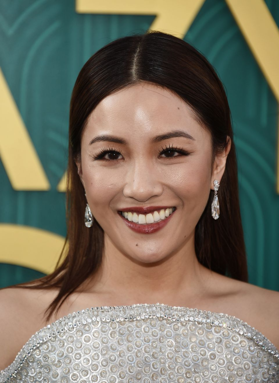 Constance Wu playsJessica Huang in the hit US series 'Fresh Off The