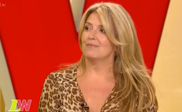 Penny Lancaster mistakenly declared that Burt Bacharach had died 'not so long