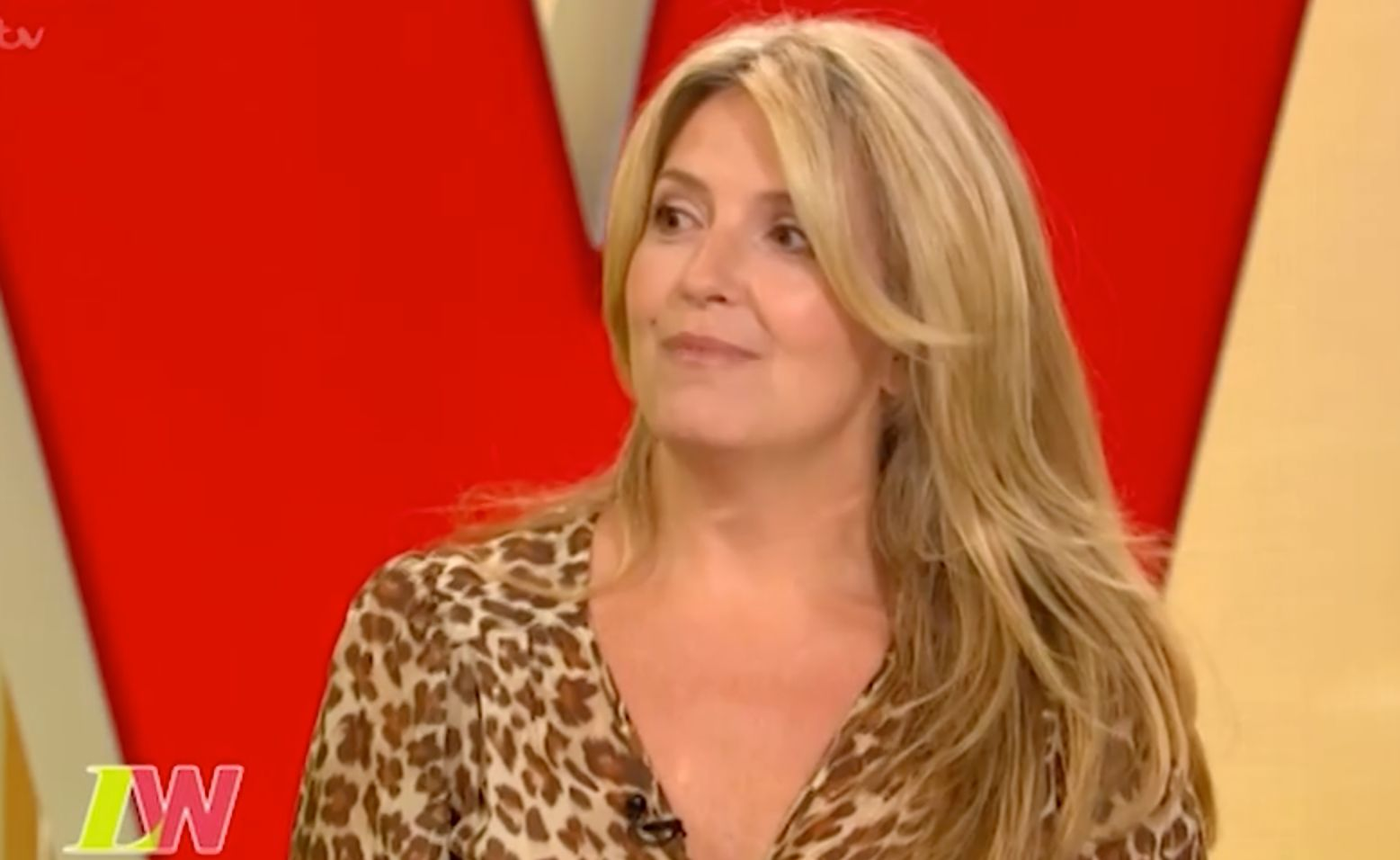Loose Women's Penny Lancaster Apologises After Mistakenly Saying Burt Bacharach Was
