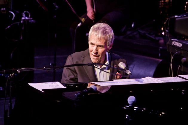 Burt Bacharach performing last