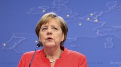 CSU kritisiert Merkels