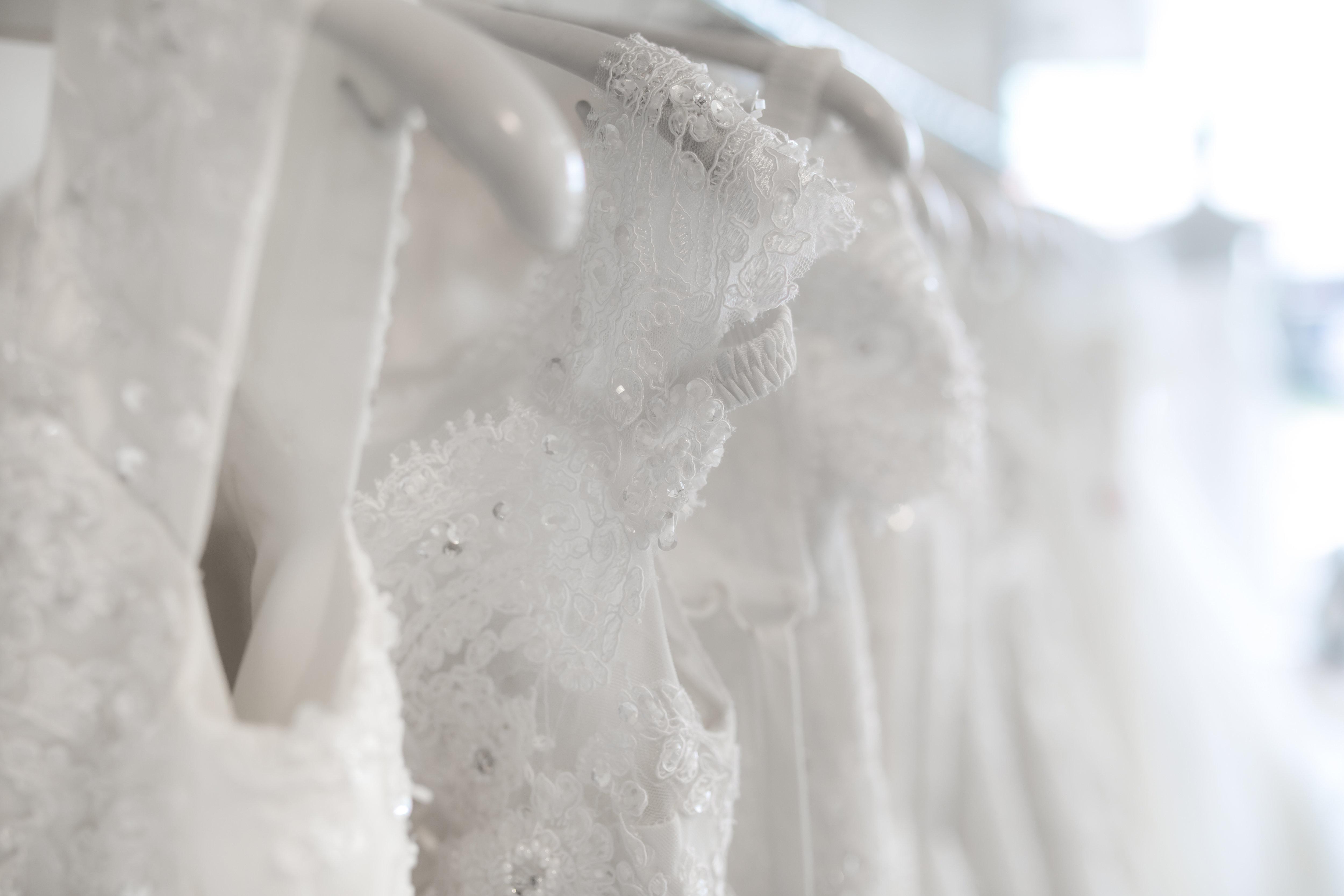 Hochzeit: 5 Wege, wie ihr euer Brautkleid wiederverwerten könnt