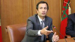 Mohamed Benchaaboun prend officiellement ses fonctions au ministère de l'Economie et des