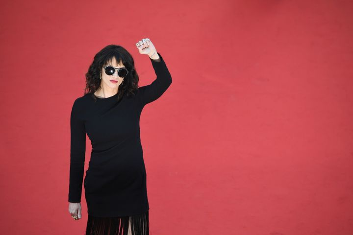 Actress and director Asia Argento has been accused of sexually assaulting a minor.