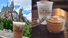 21 Magical Foods And Drinks To Try At Harry Potter World