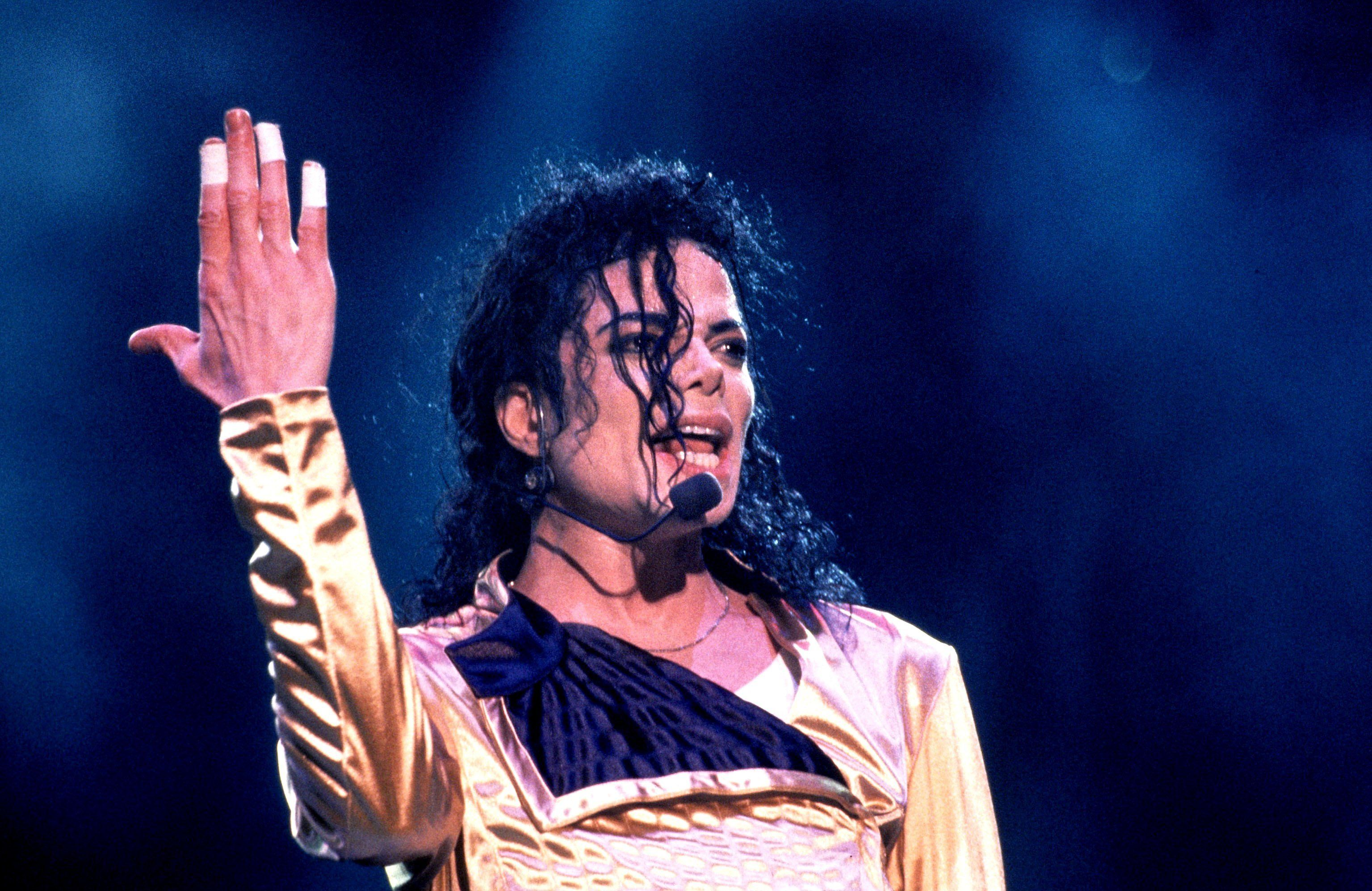 Sony Denies Conceding Three Posthumous Michael Jackson Songs Don't Actually Feature His
