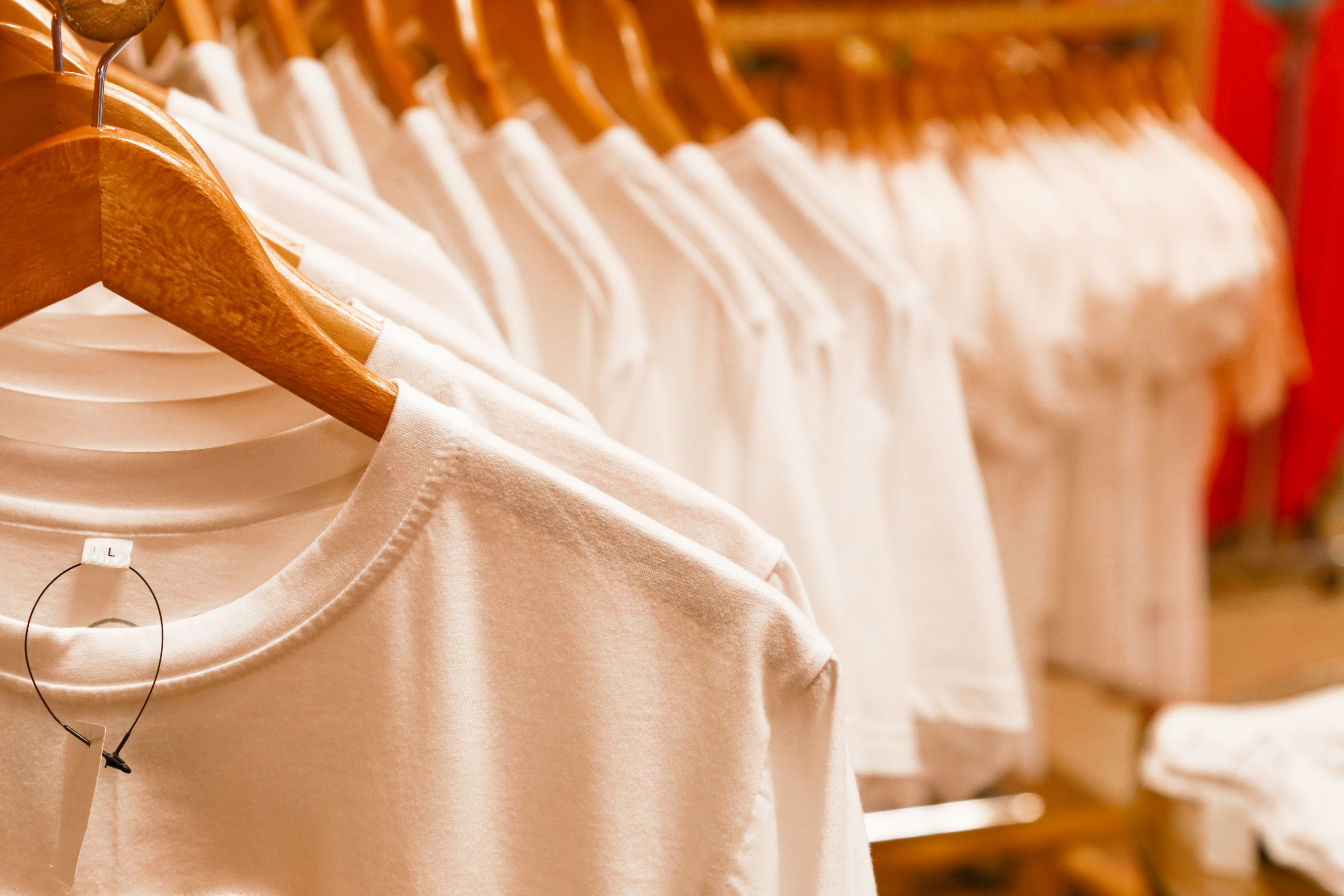This Is Why Some White T-Shirts Sell For $5 And Others Cost $125
