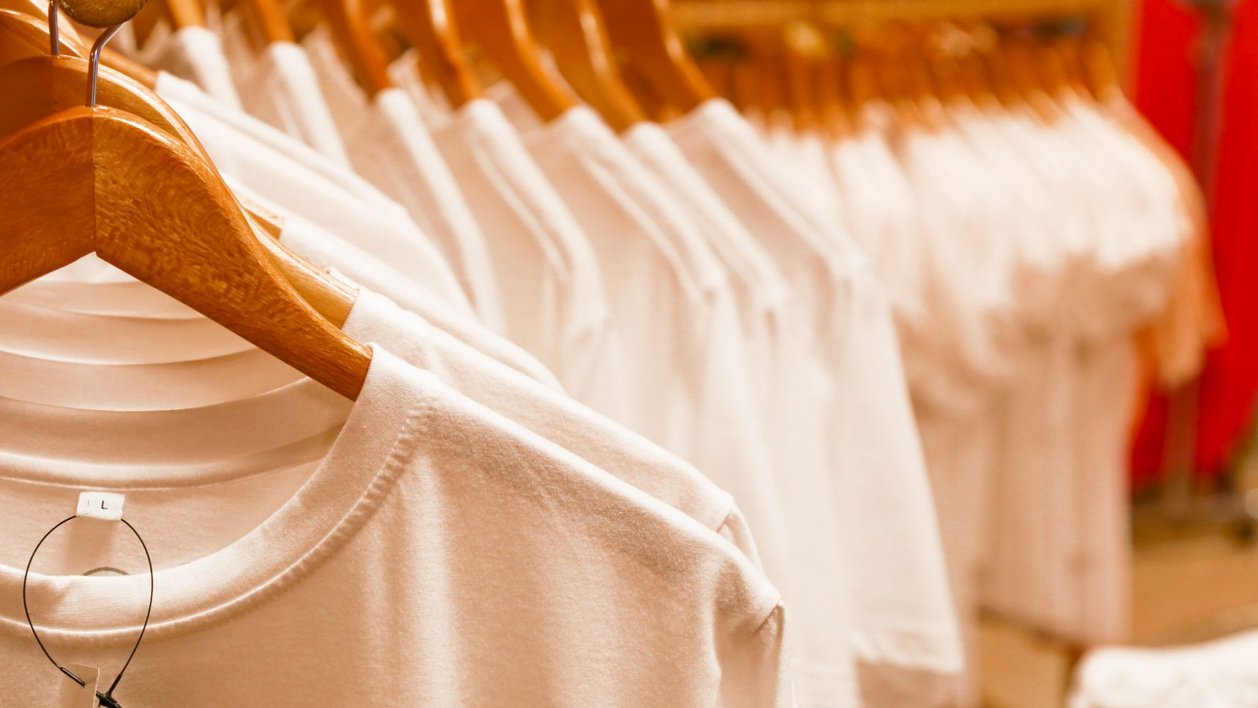 The Difference Between A 5 White Tee And A 125 White Tee Huffpost Life
