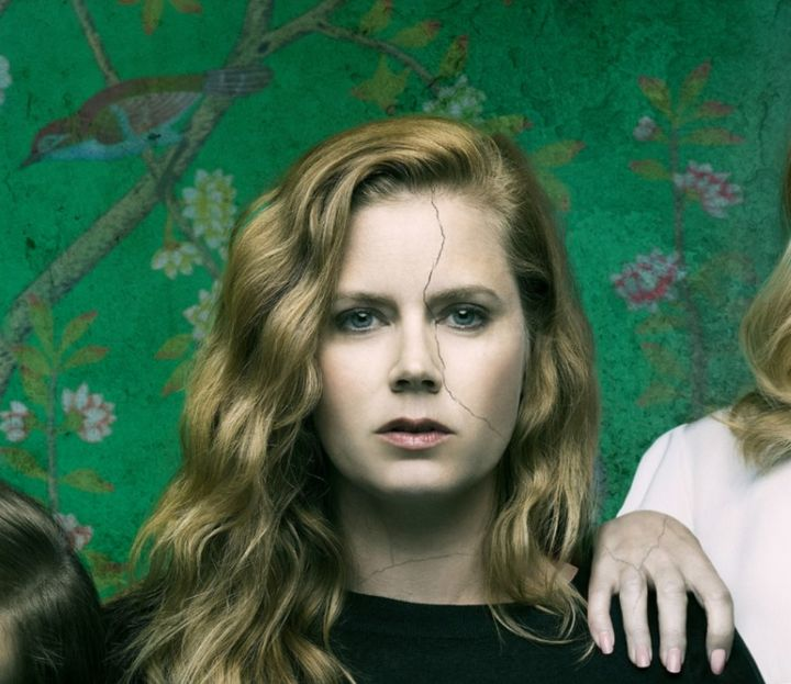 """Camille Preaker (played by Amy Adams) in HBO's """"Sharp Objects"""" is a bad journalist, but she doesn't fit the typical pop cultu"""