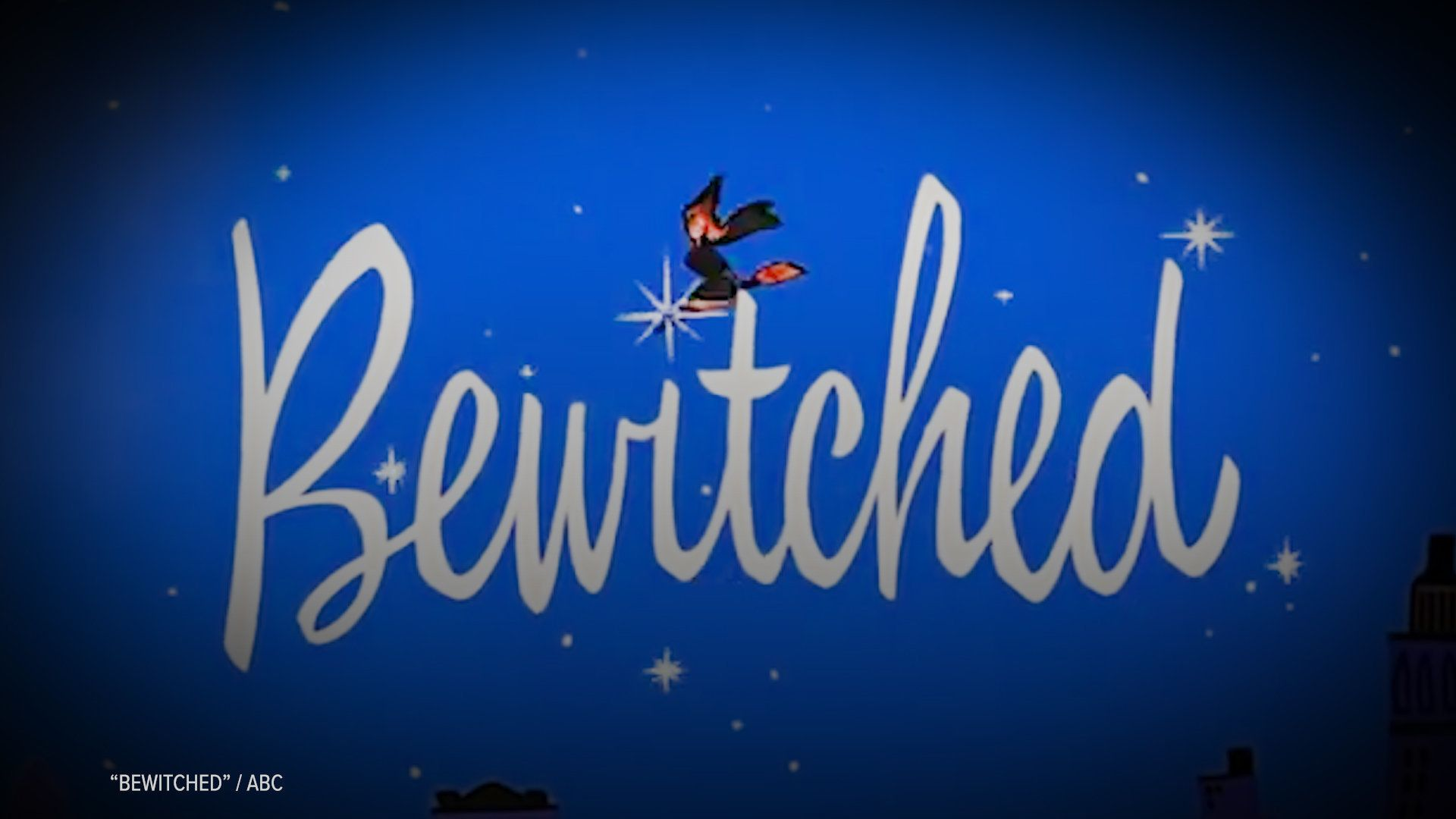 Bewitched is coming back and will feature an interracial family this time around
