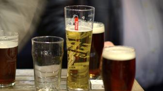 A new study says that no level of alcohol consumption is good for you