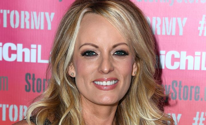 When it comes to how we joke about women like Stormy Daniels who've worked in adult entertainment, times are changing.