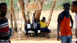 ΟΗΕ: «Επικίνδυνη επιδείνωση» συνθηκών διαβίωσης για τους μετανάστες που σε λιβυκά κέντρα