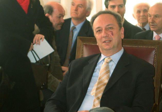 Απεβίωσε ο πρώην υφυπουργός και επί πολλά χρόνια βουλευτής της ΝΔ Γιώργος