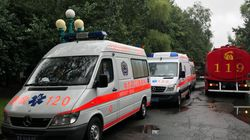 Tουλάχιστον 18 νεκροί από πυρκαγιά σε ξενοδοχείο στην κινεζική πόλη