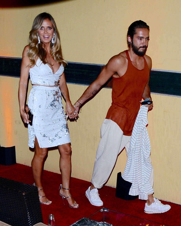 Heidi Klum und Tom Kaulitz: Ungewöhnlicher Liebesbeweis nach wenigen Monaten Beziehung