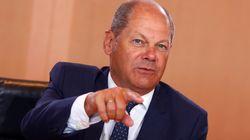 Σολτς: Η Ελλάδα μπορεί να χαράσσει αυτόνομα την οικονομική της πορεία, μα οι συμφωνίες πρέπει να