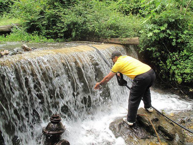 Choléra: une source d'eau à l'origine de l'épidémie à