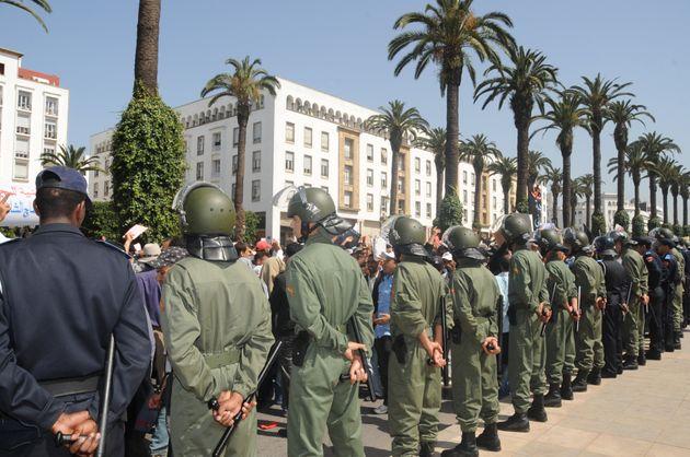 "Les ""Refuzniks"" marocains de la conscription... Un chagrin"