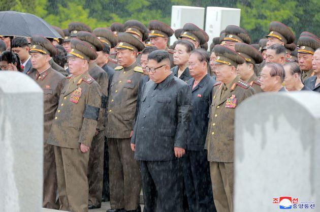 Corée du Nord: la Chine dénonce les accusations