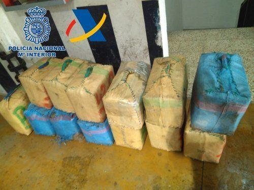 31 personnes arrêtées dans un vaste trafic de drogue entre le Maroc et les