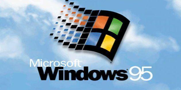 Windows 95 revient en une application disponible sur MacOs et Windows
