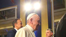 «Ντροπή» και «οδύνη» αισθάνεται ο πάπας για τα «απεχθή εγκλήματα» του κλήρου κατά παιδιών στην