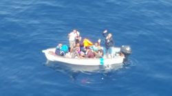Espagne: 88 migrants secourus dans le détroit de Gibraltar