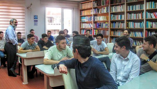 Vereine in Deutschland organisierten Jugendreisen zu