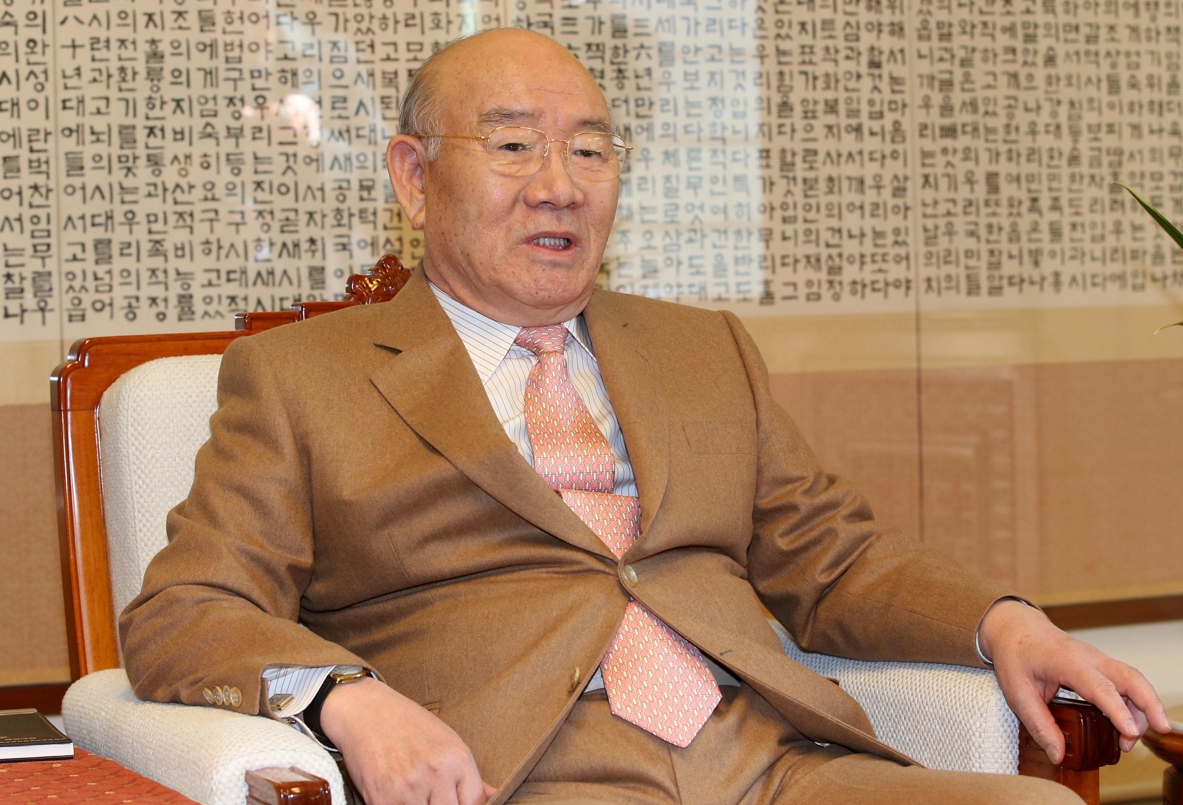 전두환 전 대통령 측이 밝힌 '광주 재판 불출석