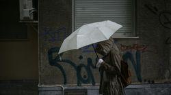Επιδείνωση του καιρού, με βροχές και καταιγίδες από