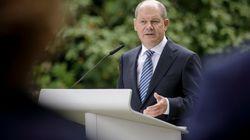 Finanzminister Scholz will Griechenland Geld