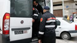 Casablanca: trois personnes arrêtées pour une affaire d'enlèvement, séquestration et viol avec