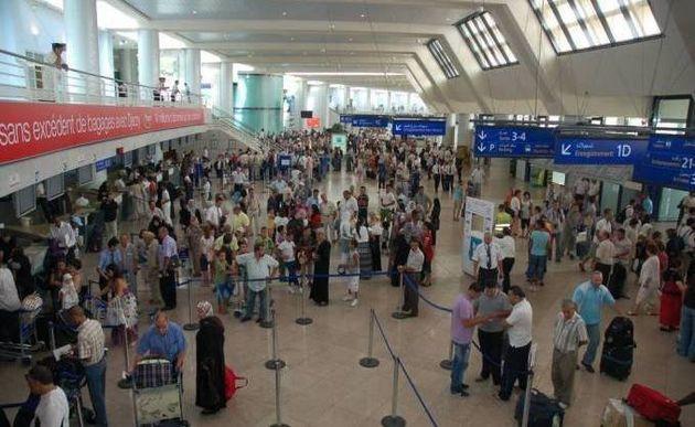 Contrôle du choléra dans les aéroports français: l'ambassade de France dément des rumeurs