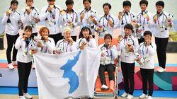 Jeux asiatiques: première médaille d'or pour la Corée