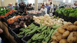 L'inflation moyenne annuelle à 4,8% jusqu'à juillet