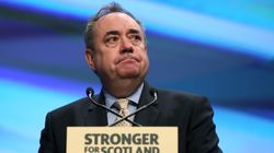 'No Legal Basis' To Suspend Alex Salmond From SNP, Says Nicola