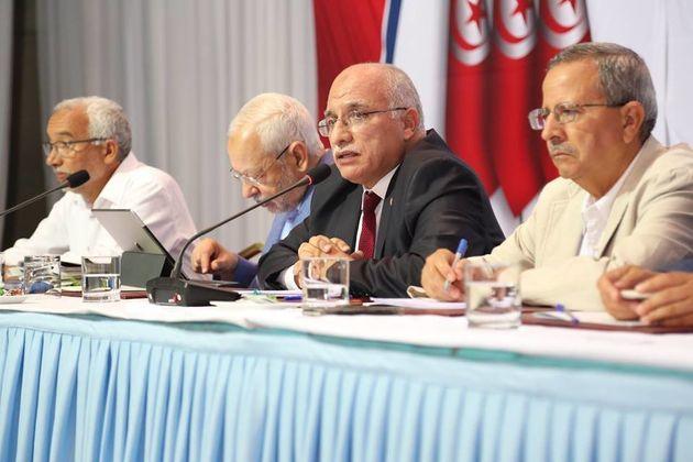 Ennahdha rejette tout projet contradictoire avec la constitution et les textes catégoriques du